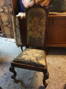 Victorian? Chair Image